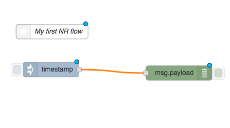 Node RED Programming Guide – Programming the IoT